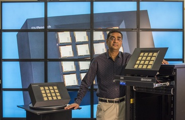 Dharmendra S. Modha, Chief Scientist of Brain-inspired Computing, IBM Research - Almaden.jpg